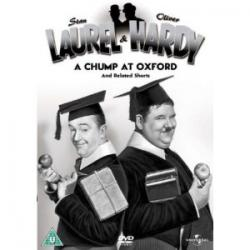 Flip i Flap  VOL 1  A Chump At Oxford  [DVD]