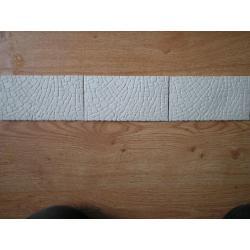 Droga Brukowana 13x7cm.- 10 elementów Akcesoria