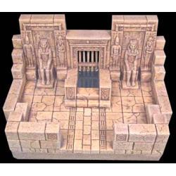 Egyptian  grób akcesoria 170 sztuk