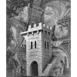 Wieża więzienna NOWOŚĆ