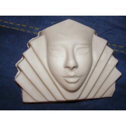 Maska 11 cmx14 cm