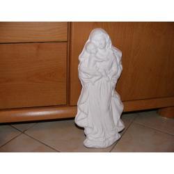 Maryja z Dzieciątkiem Jezus
