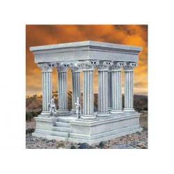 Rzymska świątynia