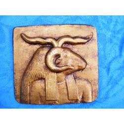 Chnum - Egipski Bóg płodności