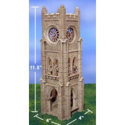 Dzwonnica- akcesoria