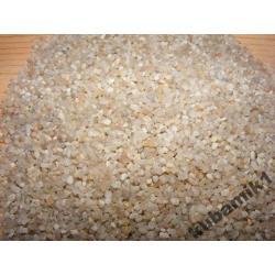 Piasek kwarcowy do piaskowania 1,4-2 mm Akcesoria