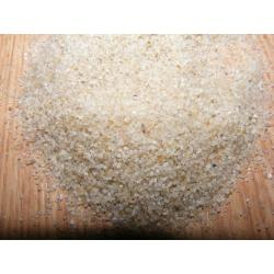 PIASEK KWARCOWY do piaskowania 0,4-0,8mm