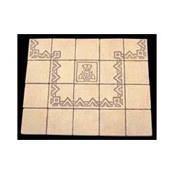 Egyptian Decorative Floor 130 cegiełek