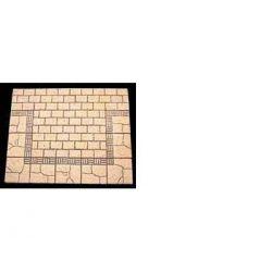 Egyptian Weave Floor 190 cegiełek