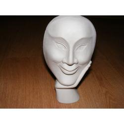 Maska 19x12 cm