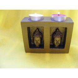 Egipski świecznik Akcesoria