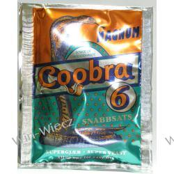 Drożdże gorzelnicze COOBRA 6