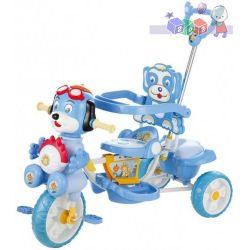 Rowerek trójkołowy - Piesek Baby Mix UR-XDD-BB...