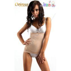 Poporodowy pas rozmiar XL Tummy Trimmer Invisible Orirose...