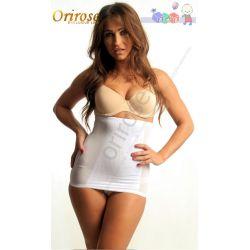 Duży pas poporodowy Orirose rozmiar XXL Tummy Trimmer Invisible...