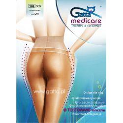 Rajstopy Przeciwżylakowe Gatta Medicare 140 den*4L