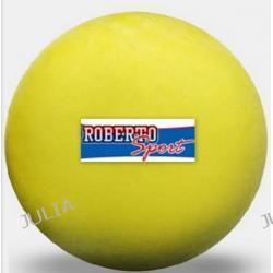Piłeczka do piłkarzyków Roberto Sport, żółta  Akcesoria