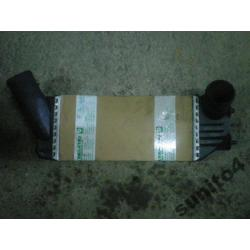 Intercooler Peugeot 307 2000-