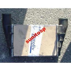 Chłodnica powietrza(intercooler)VW Passat(B5)2000