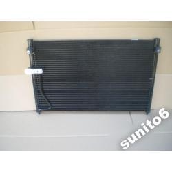 Chłodnica klimatyzacji Mazda 626 1997-