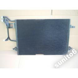 Chłodnica klimatyzacji Passat B5 1996-2000