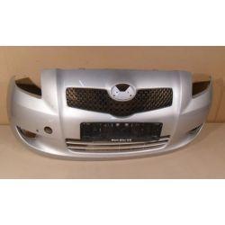 Zderzak przedni Toyota Yaris 2006-...