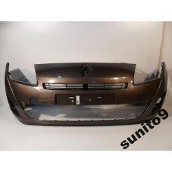 Zderzak przód Renault Grand Scenic 2009-
