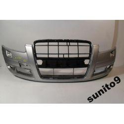 Zderzak przedni Audi A6 2004-
