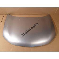 Maska silnika Mitsubishi Outlander 2007-