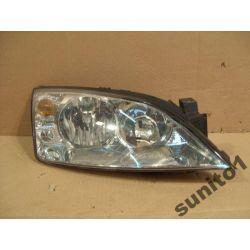 Reflektor prawy Ford Mondeo MK3 2000-2007