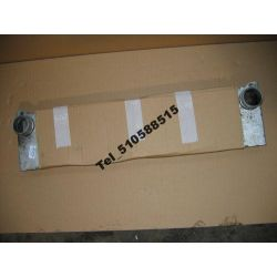 INTERCOOLER MERCEDES VITO 639 2003-