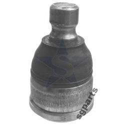 Sworzeń Przód DACIA LOGAN prod od 2004r śr 18mm