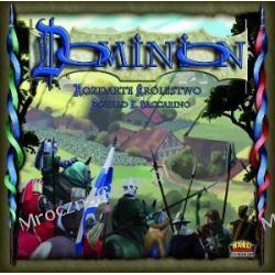 Dominion PL - Rozdarte królestwo