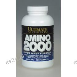 Ultimate Nutrition Amino 2002 - 330 tab