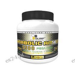 Amino Anabolic 5500 Mega Caps - 360 kaps