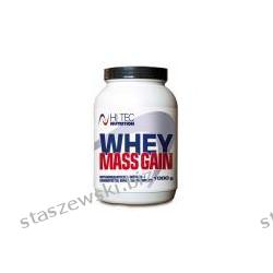 Hi Tec Whey Mass Gain - 1500 g