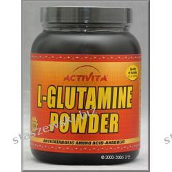 Activita L-Glutamina - 500 g