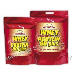 Activita Whey Protein 80 Plus Authentic - 750 g