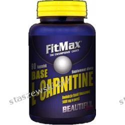 Fitamax Base L-Carnitine - 90 kaps