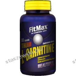 Fitmax Therm L-Carnitine - 90 kaps