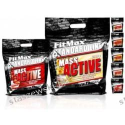 Fitmax Mass Active 20 - 1000 g