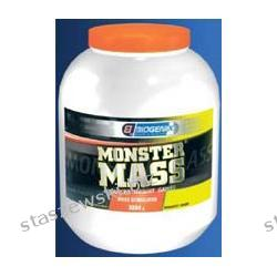 Biogenix Monster Mass - 3800 g