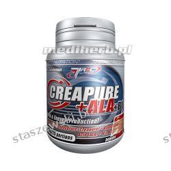 Trec Creapure + ALA + wit. B1 - 250 g