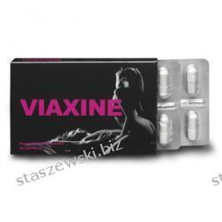 Viaxine - silna i pełna erekcja - 20 kaps.