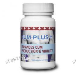 Cum Plus+ - długi, długi seks