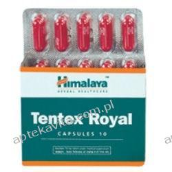 Tentex Royal, zawsze pewny - zawsze gotowy