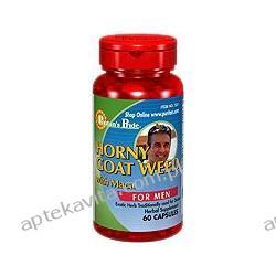 Horny Goad Weed - zawsze będziesz gotowy