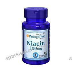 Niacin - równowaga seksualna