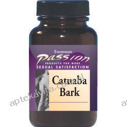 Catuaba, afrodyzjak o silnym działaniu