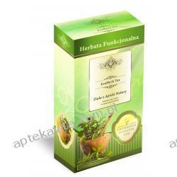 EroHerb Tea , zastrzyk pewnej energii